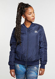Trainingsjacke BG Tracktop night indigo