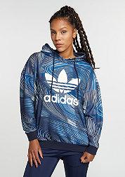 Hooded-Sweatshirt BG Oversized Hoodie aop