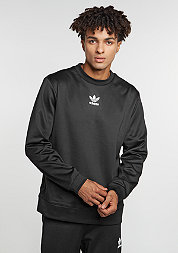 Sweatshirt PT Crew black