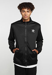 Block Track Jacket black