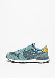 Internationalist Premium blue sage/dark grey/summit white