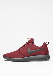 Laufschuh Roshe 2 SE night maroon/black/bright crimson