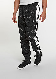 PW Carrot Pant black/white