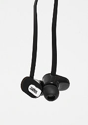 In Ear Headphone black