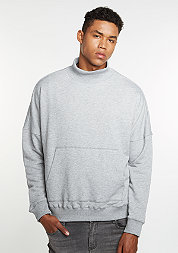 Sweatshirt Turtle grey