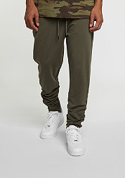 Trainingshose Jogger olive