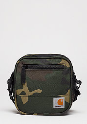 Schoudertas Watts Essentials camo laurel