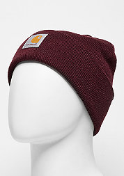 Beanie Short Watch chianti