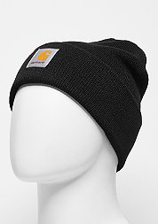 Beanie Short Watch black