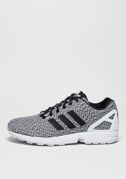 Laufschuh ZX Flux white/core black/core black