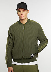 Trainingsjacke Brand night camo