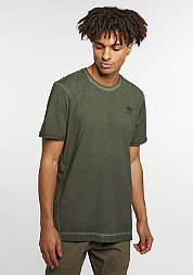 T-Shirt ST MOD Dyed night cargo
