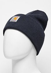 Beanie Acrylic Watch navy