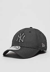 Snapback-Cap Ripstop Reflect Logo 9Forty MLB New York Yankees
