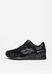 Gel-Lyte III black/black