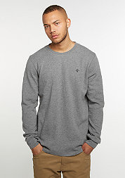 Longsleeve RC Heathered Thermal charcoal heather