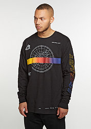 Longsleeve Colors Of The World black