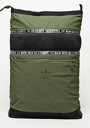 Day Backpack olive cargo