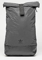 Rucksack Roll Up black