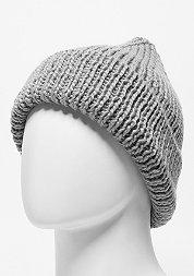Heavy Knit B mgh solid grey