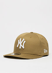 Snapback-Cap League Essential MLB New York Yankees wheat