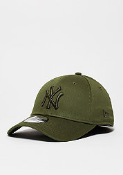 Baseball-Cap Tonal League Essential MLB New York Yankees rifle green