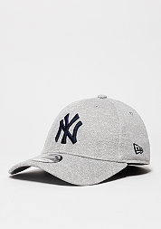 Crafted Jersey MLB New York grey