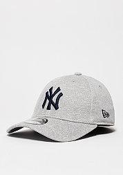 Baseball-Cap Crafted Jersey MLB New York grey