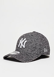 Crafted Jersey MLB New York Yankees black