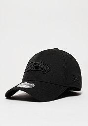 BOB Team Wool NFL Seattle Seahawks black/black