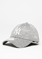 Jersey Fleck MLB New York Yankees grey