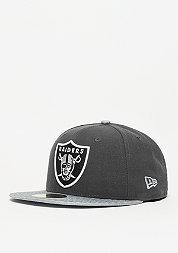 Ballistic Visor NFL Oakland Raiders grey
