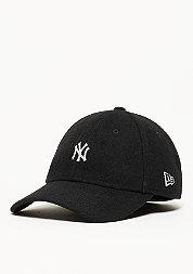 Melton Mini Classic MLB New York Yankees black