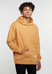 Hooded-Sweatshirt Desert gold/tan