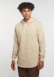 Hooded-Sweatshirt Baller L/S nude/nude