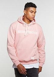 Hooded-Sweatshirt Hiber pink/evening
