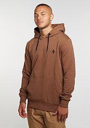 Hooded-Sweatshirt Viper bison/bison