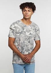 T-Shirt Cut camo/stone