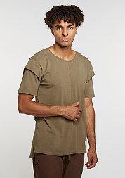 T-Shirt Cut olive
