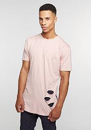 T-Shirt Shoreditch rose/cloud