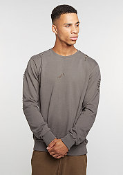 Sweatshirt Shoreditch slate/slate