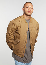 CD Jacket Airforce Bomber sand/sand