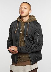 CD Jacket Foam Bomber black/olive