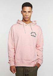 Hooded-Sweatshirt Born pink/multi