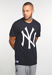 T-Shirt MLB New York Yankees navy