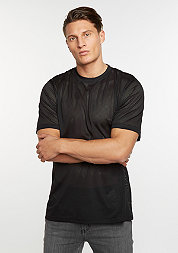 T-Shirt Boxer Sports black