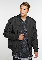 C&S WL Jacket Pacasso Bomber black/mc