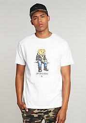 T-Shirt WL CHMPGN DRMS white/mc