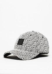 C&S WL Curved Cap Boost Vibez terrapin knit/black