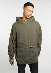 Military Hoody olive